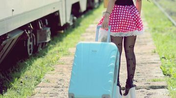 Особливості вибору валізи