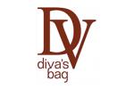 Сумки Diva's Bag (Дівас) Італія в Україні недорого