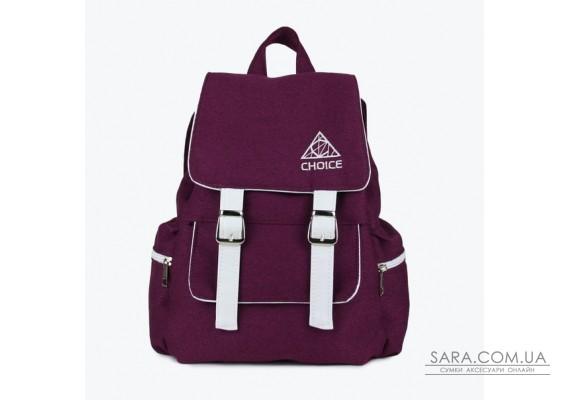 Рюкзак Malta BERRY JAM CHOICE