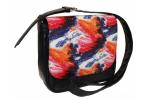 Купить женские сумки с принтом недорого
