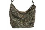 Купить женские сумки из ткани