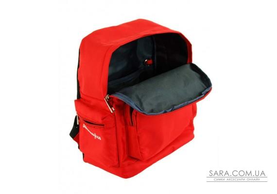Рюкзак з пеналом 7005-36 Traum