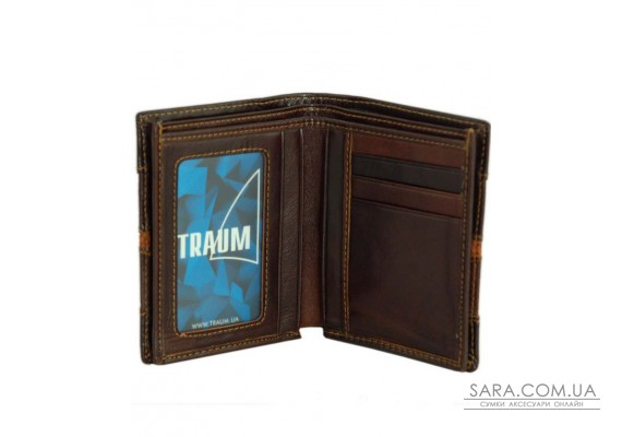 Гаманець 7110-43 Traum