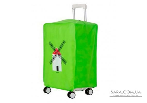 Чохол для валізи 7015-18 Traum