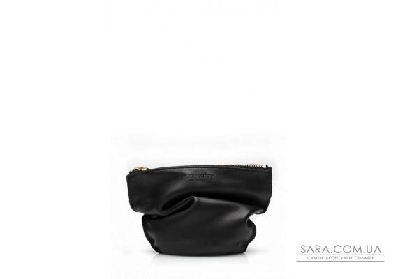 Шкіряна сумочка-клатч POOLPARTY