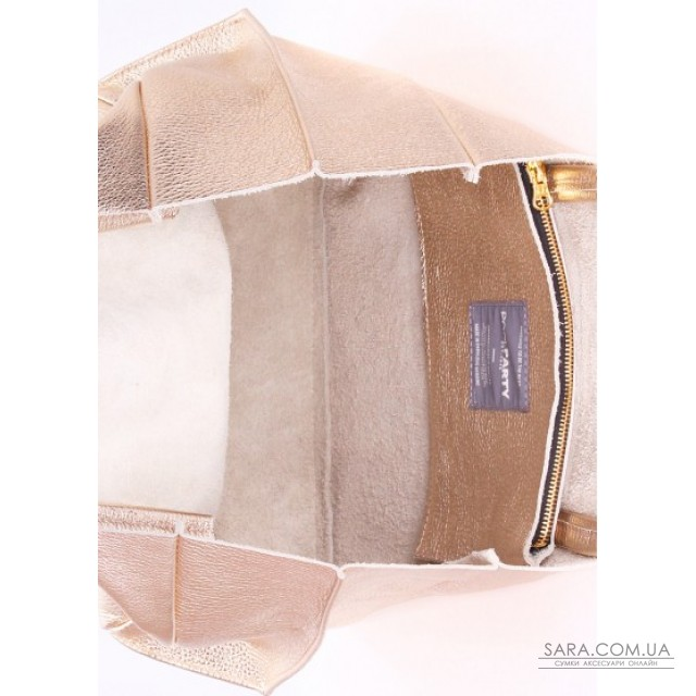 Кожаная сумка POOLPARTY Soho дешево.