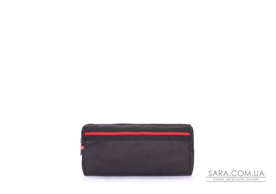 Пенал POOLPARTY (pool-pencilcase-black)