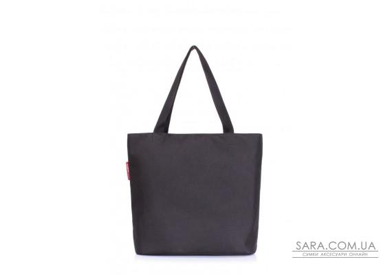 Женская повседневная сумка Select (pool-select-oxford-black)