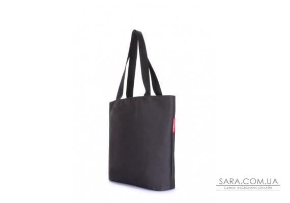 Жіноча повсякденна сумка Select (pool-select-oxford-black)