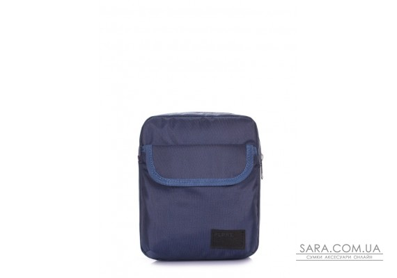 Чоловіча сумка на плече POOLPARTY (pool-extreme-oxford-blue)