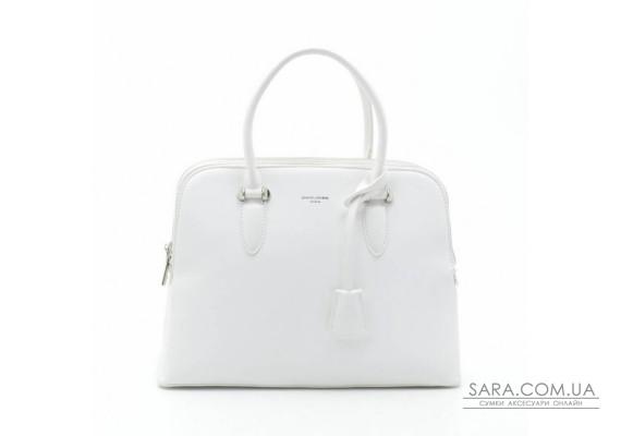 Жіноча сумка David Jones 6207-2T white
