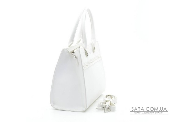 Жіноча сумка David Jones 6244-2T white