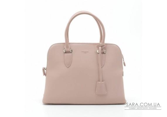 Жіноча сумка David Jones CM5349T pink