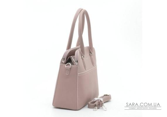 Жіноча сумка David Jones 6221-3T pink
