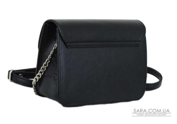 650 сумка чорна Lucherino