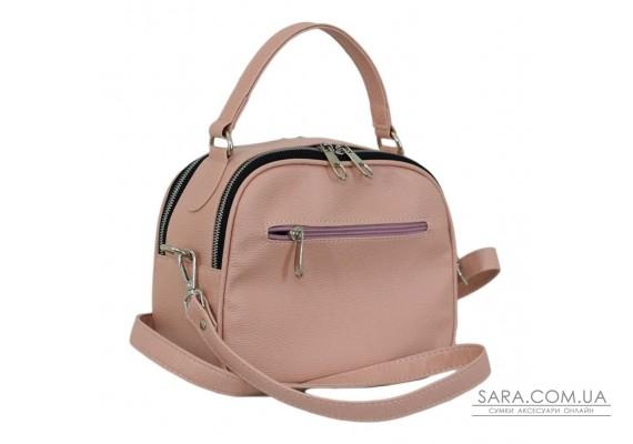654 сумка пудра Lucherino