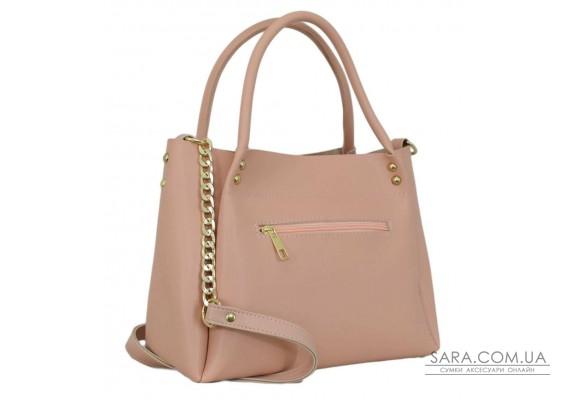 529 сумка пудра з Lucherino