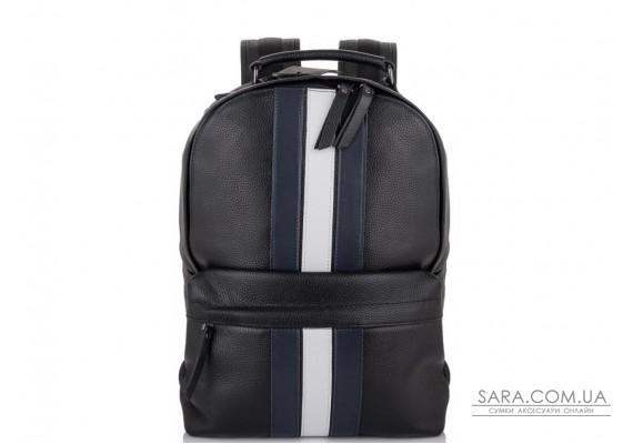 Мужской кожаный рюкзак Tiding Bag A25F-68020A