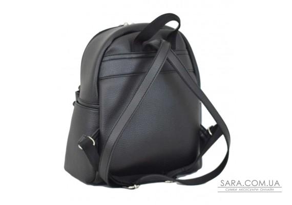 450 рюкзак чорна Lucherino
