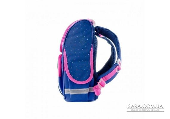 Рюкзак шкільний каркасний SMART PG-11 Style 558050
