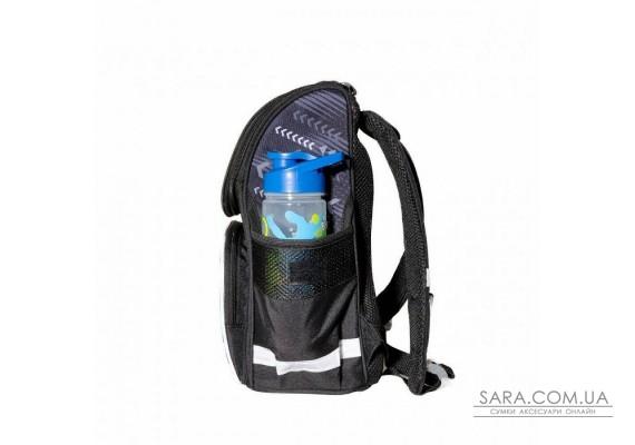 Рюкзак шкільний каркасний SMART PG-11 Speed 556006