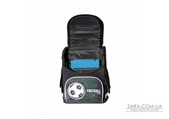 Рюкзак шкільний каркасний SMART PG-11 Footbal 558082