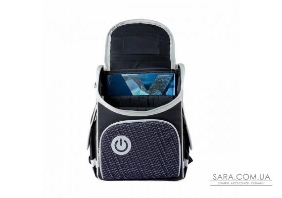Рюкзак шкільний каркасний SMART PG-11 Cybersport 558086