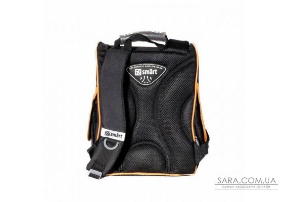 Рюкзак шкільний каркасний SMART PG-11 Air Attack 558076