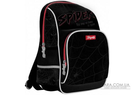 Рюкзак шкільний 1вересня S-48 Spider 558243