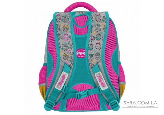 Рюкзак шкільний 1вересня S-44 Оwl 558226
