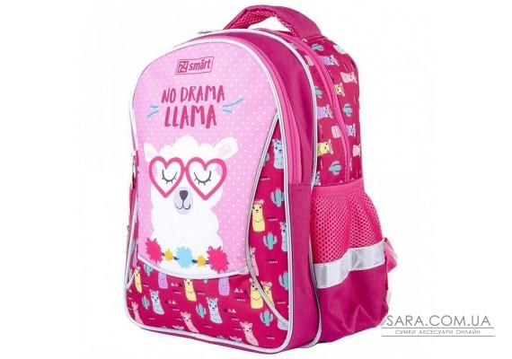 Рюкзак шкільний SMART ZZ-02 Lama 558175