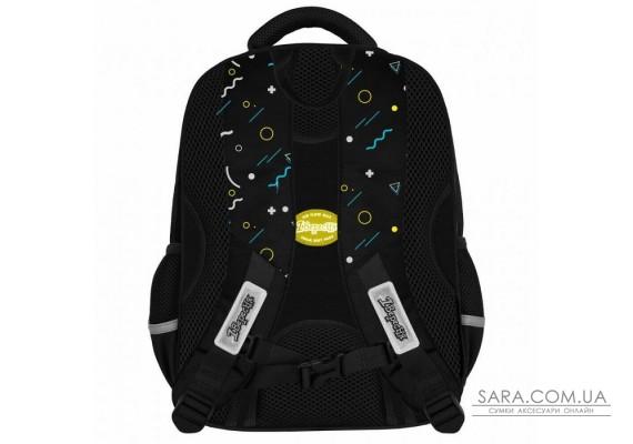Рюкзак шкільний 1вересня S-41 Geometry 558250
