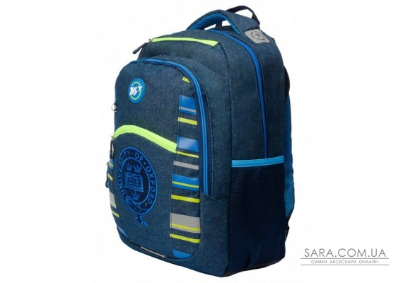 Шкільний рюкзак YES S-28 Oxford 558162