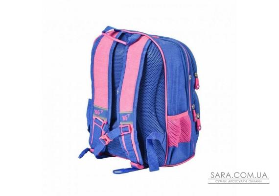 Шкільний рюкзак YES S-30 Juno Meow 558010