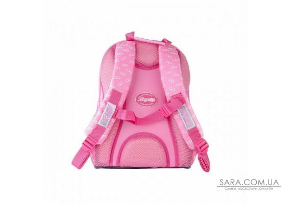 Рюкзак шкільний каркасний 1вересня Н-27 Keit Kimberlin 558216