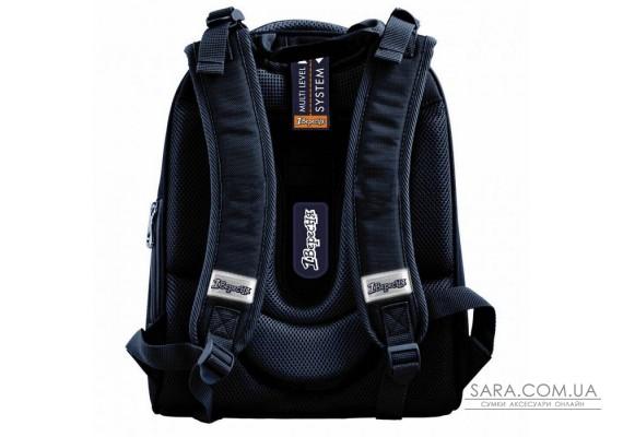 Рюкзак шкільний каркасний 1вересня Н-12 Street race 558037