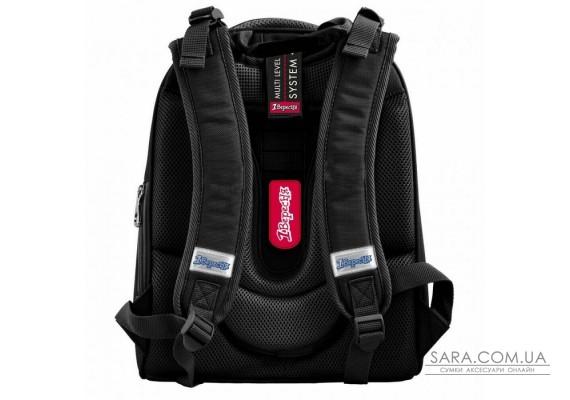 Рюкзак шкільний каркасний 1вересня Н-12 London 558038