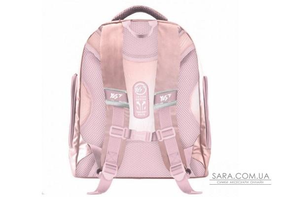 Шкільний рюкзак YES S-30 Juno MAX College світло ліловий 558456