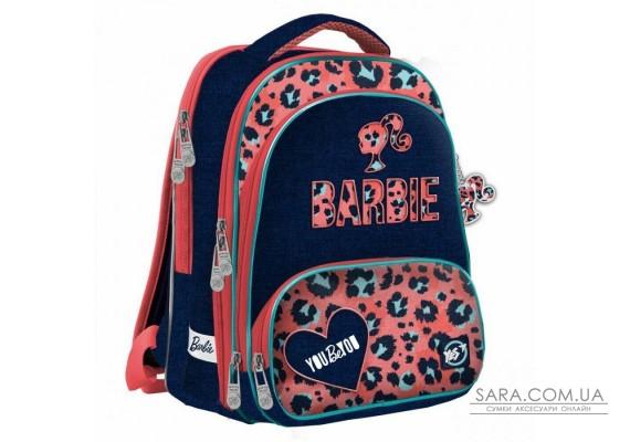 Шкільний рюкзак YES S-30 JUNO ULTRA Barbie 558155