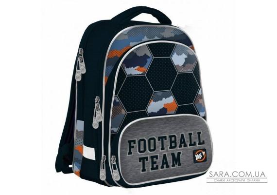 Шкільний рюкзак YES S-30 JUNO ULTRA Football 558157