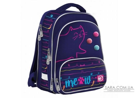 Школьный рюкзак YES S-30 JUNO ULTRA Meow 558151