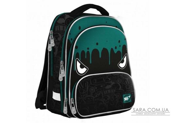 Шкільний рюкзак YES S-30 JUNO ULTRA Monster 558199