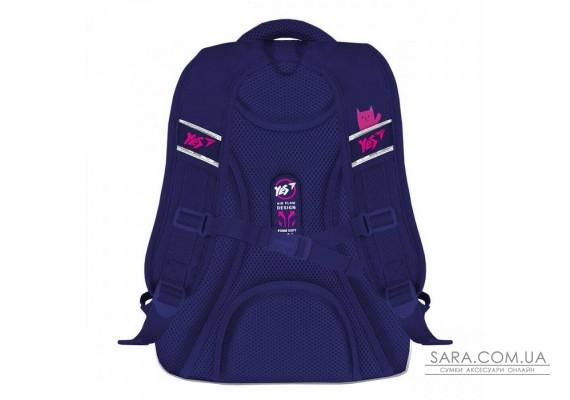 Шкільний рюкзак YES S-30 JUNO ULTRA Meow 558151