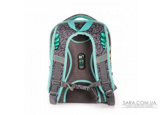 Шкільний рюкзак YES S-30 JUNO ULTRA Zombie 558153