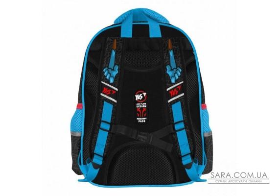 Шкільний рюкзак YES S-31 Zombie 558159