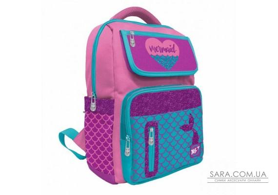 Шкільний рюкзак YES S-32 Mermaid 558168