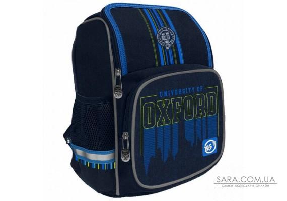 Шкільний рюкзак YES S-35 Oxford 558150