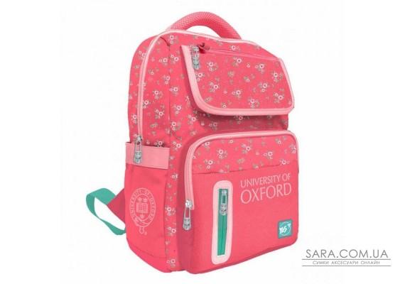 Шкільний рюкзак YES S-32 Oxford 558167