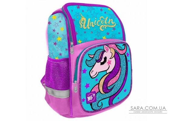 Школьный рюкзак YES S-35 Unicorn 558147
