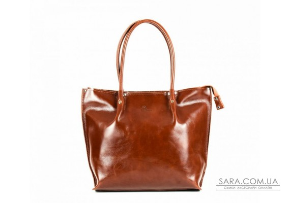 Сумка шкіряна Shopper Brandy 894088 Babak